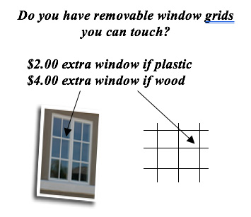 How We Price Window Cleaning Charlotte Pressure